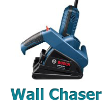 Wall-Chaser